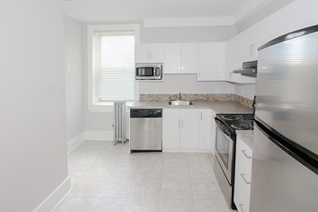 105 Clarke Street 1-2 Beds Apartment for Rent Photo Gallery 1