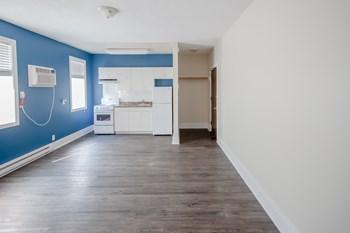 389 Balmoral Street Studio Apartment for Rent Photo Gallery 1