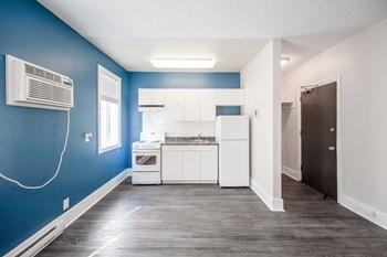 391 Balmoral Street Studio Apartment for Rent Photo Gallery 1