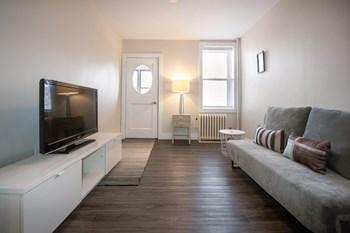 834 Grosvenor Avenue Studio-2 Beds Apartment for Rent Photo Gallery 1