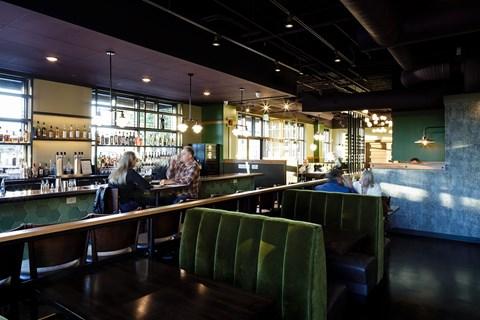 Cynara Restaurant at Harbor Heights, Olympia, WA