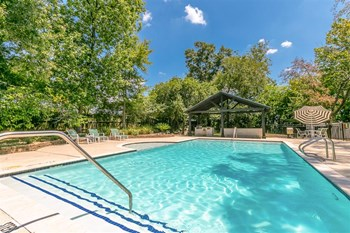 1710 W T C Jester Blvd 1-2 Beds Apartment for Rent Photo Gallery 1