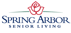 Spring Arbor Senior Living Logo 1