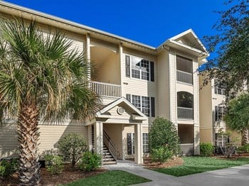 850 N. Clyde Morris Blvd 1-2 Beds Apartment for Rent Photo Gallery 1