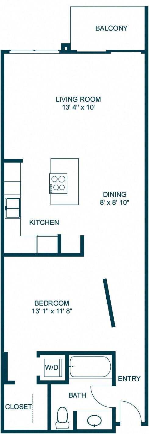 L4 Floorplan