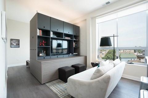 ORI Smart Suites