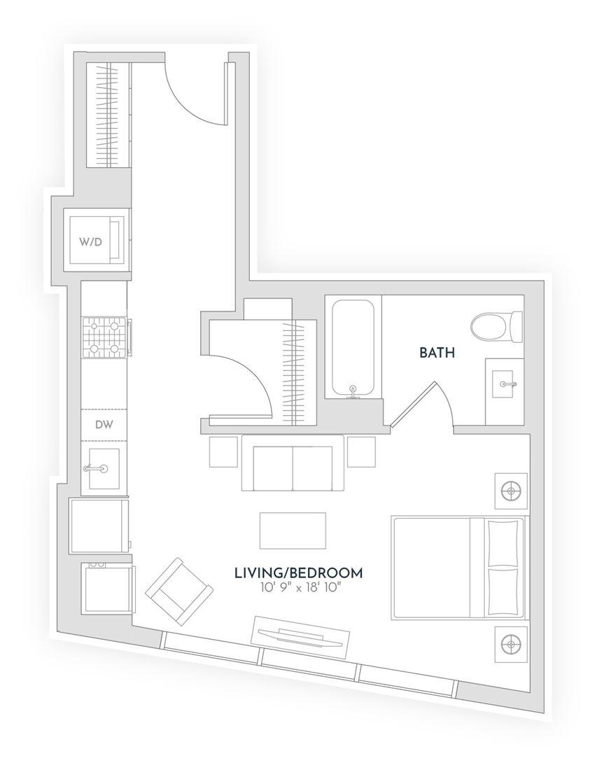 floor plan x02 - Avra West Loop