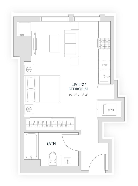 floor plan x03 - Avra West Loop