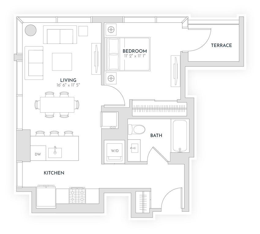floor plan x05 - Avra West Loop