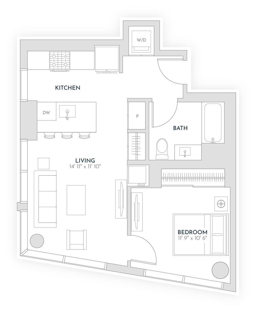 floor plan x06 - Avra West Loop