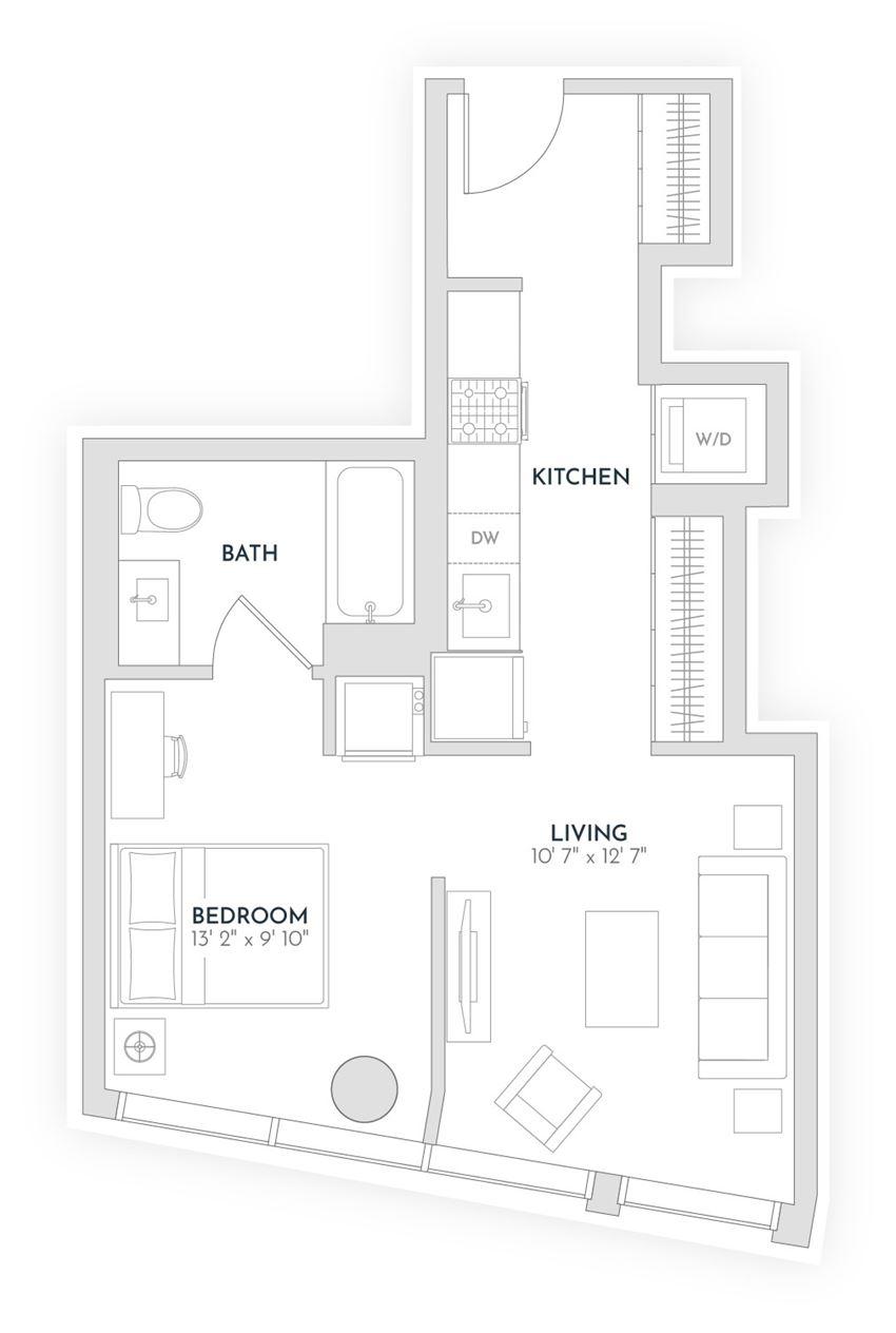 floor plan x08 - Avra West Loop