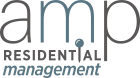 AMP Residential - Apartment Management Professionals Logo 1