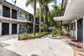 5030/ 5034 Valley Blvd 1 Bed Apartment for Rent Photo Gallery 1