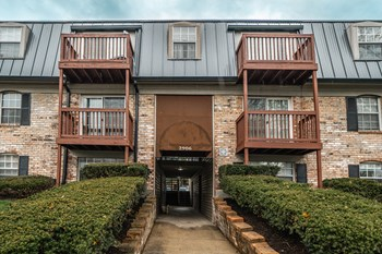 9601 Balsam Way 1-3 Beds Apartment for Rent Photo Gallery 1