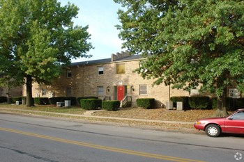 1340 Alexandria Dr 1 Bed Apartment for Rent Photo Gallery 1