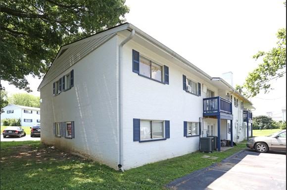 Eastland Hills Apartments 1740 Jennifer Road Lexington Ky Rentcafe