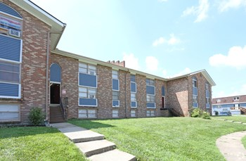 1270 Village Drive 1 Bed Apartment for Rent Photo Gallery 1