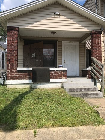 1705 Hale Ave 2 Beds Apartment for Rent Photo Gallery 1