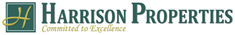 Harrison Properties Logo 1