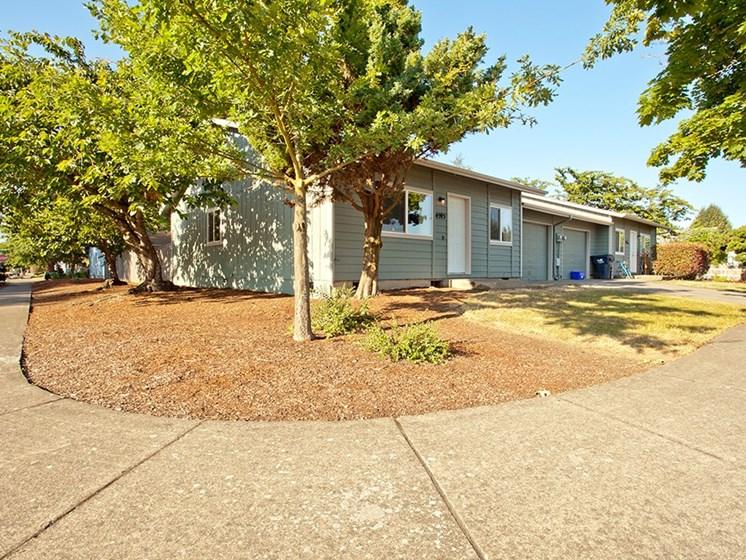 Eugene Home Rentals