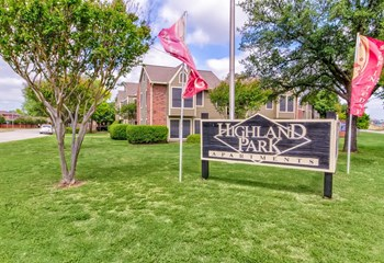 5836 Highland Park Drive 1-2 Beds Apartment for Rent Photo Gallery 1
