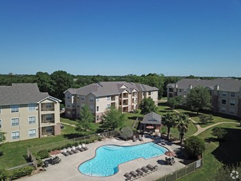3780 Copperfield Dr 2 Beds Apartment for Rent Photo Gallery 1