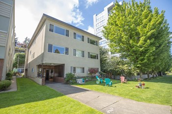 1336 W 14Th Ave 1 Bed Apartment for Rent Photo Gallery 1