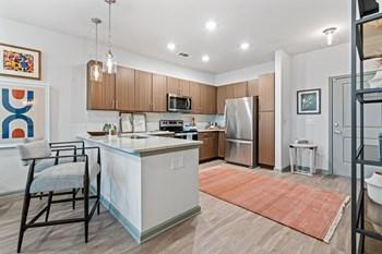 577 Meeting Street Studio Apartment for Rent Photo Gallery 1