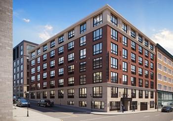 241 E Kellogg Blvd Studio Apartment for Rent Photo Gallery 1