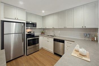 334 Dundas Street East Studio-2 Beds Apartment for Rent Photo Gallery 1