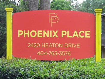 2420 Heaton Dr 1-3 Beds Apartment for Rent Photo Gallery 1