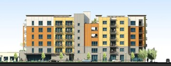 2100 Nevin Avenue Studio Apartment for Rent Photo Gallery 1