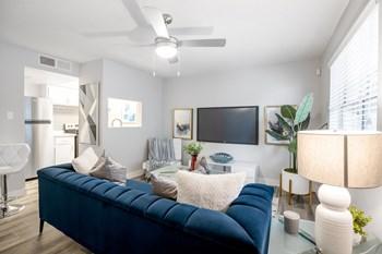 1840 W. Emelita Avenue Studio-2 Beds Apartment for Rent Photo Gallery 1