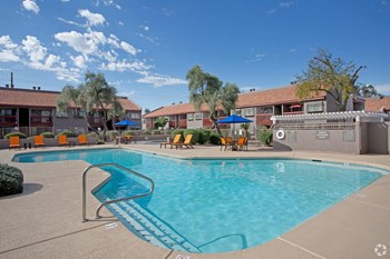 1230 N Mesa Dr 1-2 Beds Apartment for Rent Photo Gallery 1