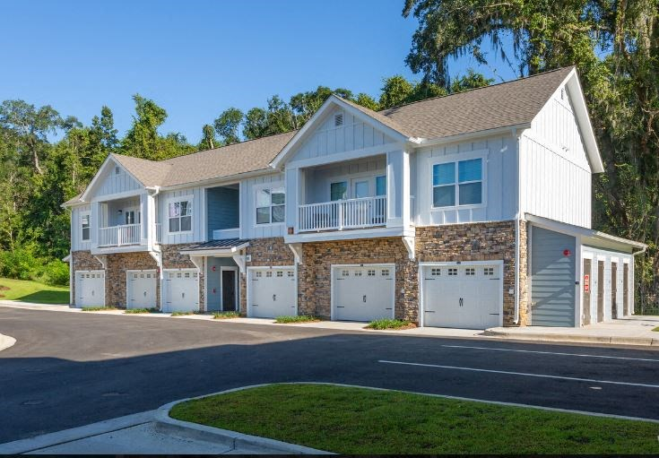 Lullwater at Blair Stone |Garages Available