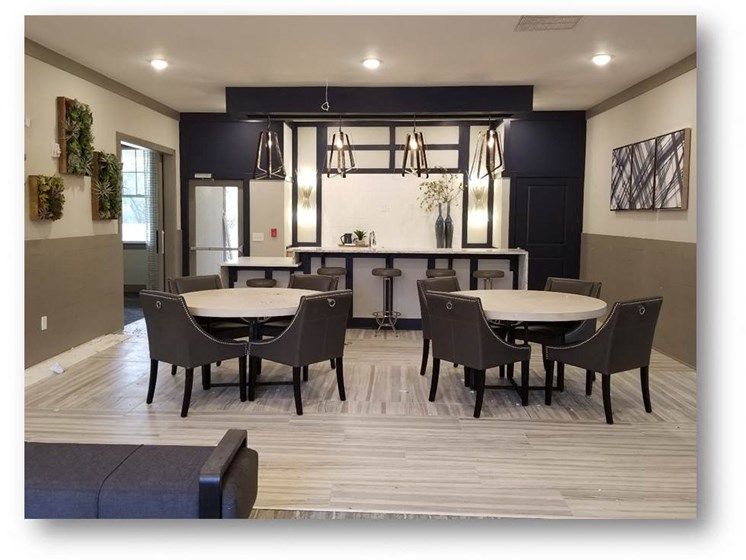 Lullwater at Blair Stone | Resident Lounge