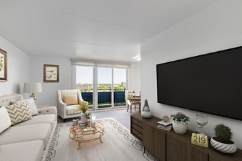 329 St. Anne's Road 1 Bed Apartment for Rent Photo Gallery 1