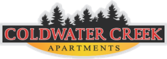 Coldwater Creek Apartments, LLC Logo 1