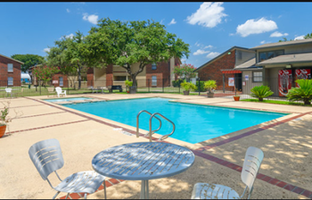 7220 Marbach Rd 1208 1-2 Beds Apartment for Rent Photo Gallery 1