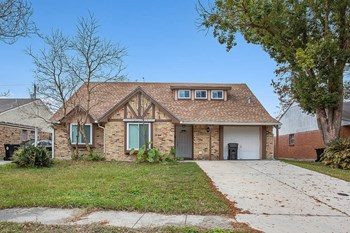 2711 Cupid St 4 Beds House for Rent Photo Gallery 1