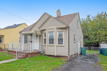 1911 Council Ave 3 Beds House for Rent Photo Gallery 1