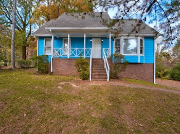 2305 Ridgewood Rd 3 Beds House for Rent Photo Gallery 1