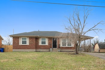 4008 Pinecroft Dr 3 Beds House for Rent Photo Gallery 1