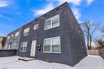 1619 Butler Street S Unit 4 1 Bed House for Rent Photo Gallery 1