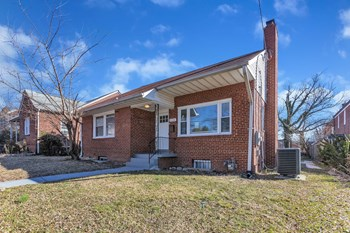2524 BRANCH AVE SE 3 Beds House for Rent Photo Gallery 1