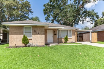 312 N Bengal Rd 2 Beds House for Rent Photo Gallery 1