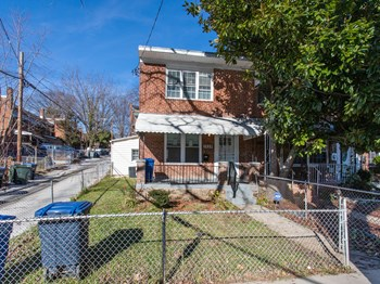 1559 FORT DUPONT ST SE 3 Beds House for Rent Photo Gallery 1