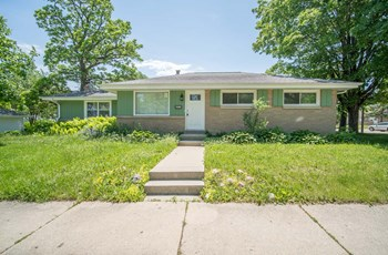 8035 W Warnimont Ave 3 Beds House for Rent Photo Gallery 1
