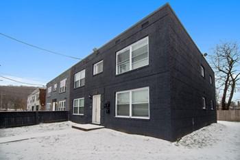 1619 Butler Street S Unit 2 1 Bed Duplex/Triplex for Rent Photo Gallery 1