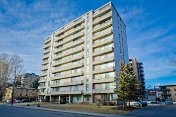 130 26 Avenue SW 1 Bed Apartment for Rent Photo Gallery 1